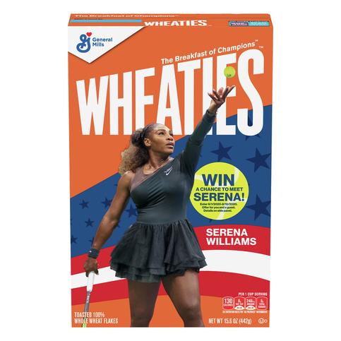 Food City | General Mills Wheaties Cereal
