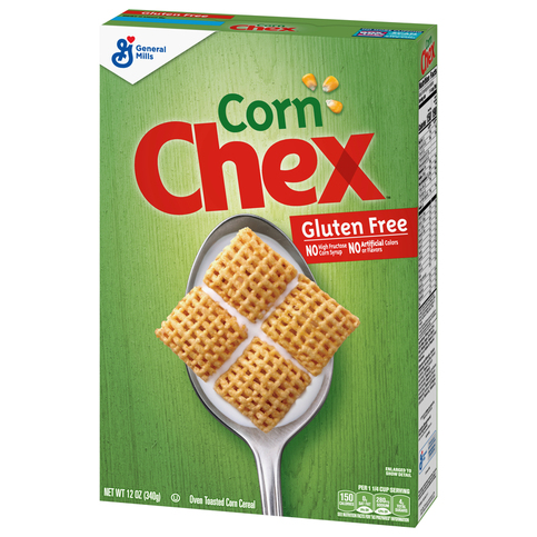 Food City | Chex Cereal
