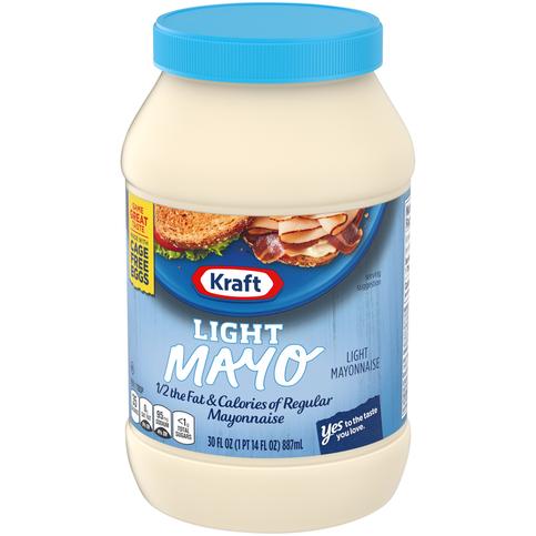 Food City Kraft Mayonnaise