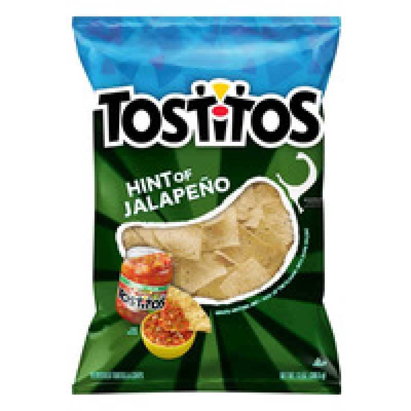 Food City | Tostitos Tortilla Chips
