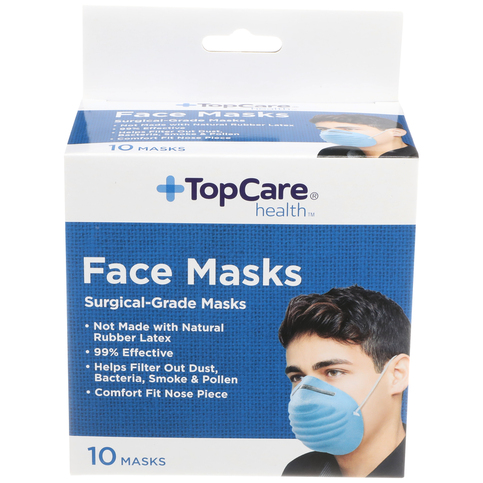 surgical grade mask