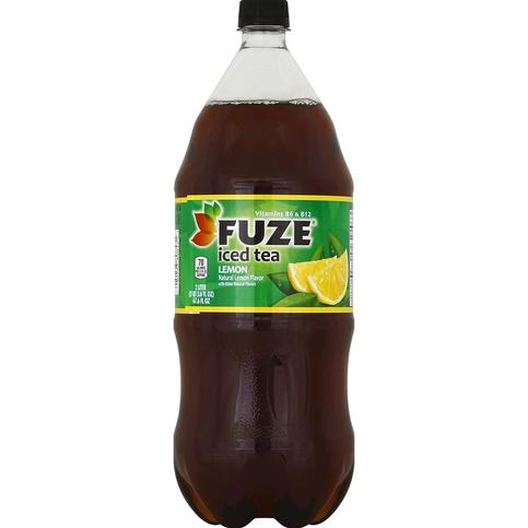 Food City | Fuze Iced Tea