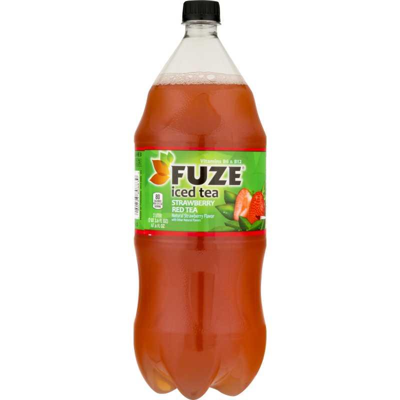 Food City   Fuze Iced Tea