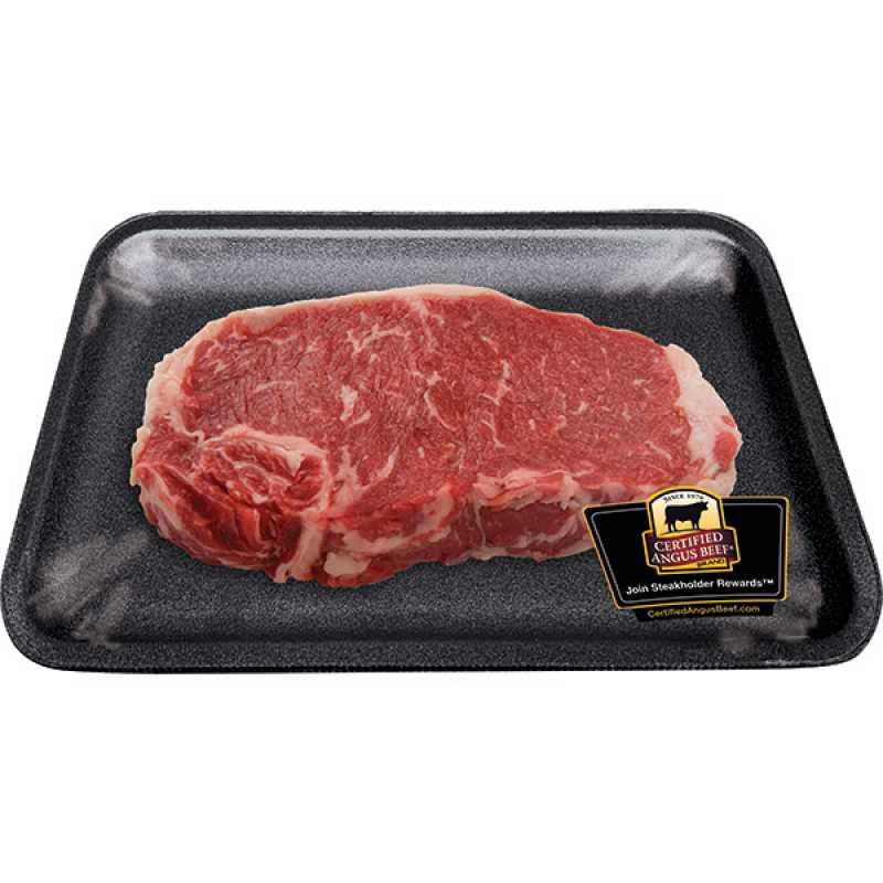 marinade for new york strip steak